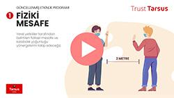 Faydalı Bilgiler | Trust Tarsus, HES Kodu, Ulaşım ve daha fazlası…