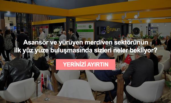 Asansör İstanbul ile ihracatınızı artırarak işinizi büyütün!