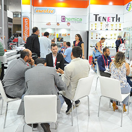 Make New Business Connections with SIGN Istanbul!