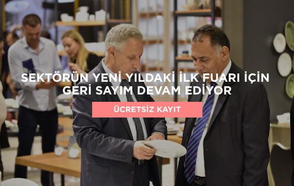 Fırsatı Değerlendirin | İhtiyacınız olan ticareti HOST Istanbulda gerçekleştirebilirsiniz…