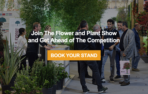 The Flower and Plant Show Brings the Plants and Landscaping Industry Together for the 12th Time