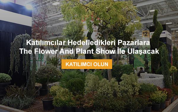 The Flower and Plant Show'da Mevcut Tedarikçi Ilişkilerinizi Güçlendirin ve Yenilerini Oluşturun