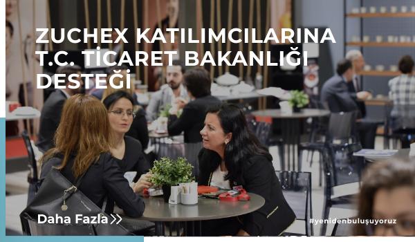 Zuchex Katılımcıları Eşsiz Fırsatlardan Yararlanıyor...