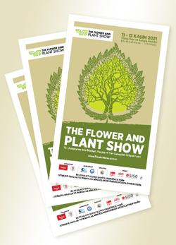 The Flower and Plant Show, sektörün ilk yüz yüze buluşma noktası olacak