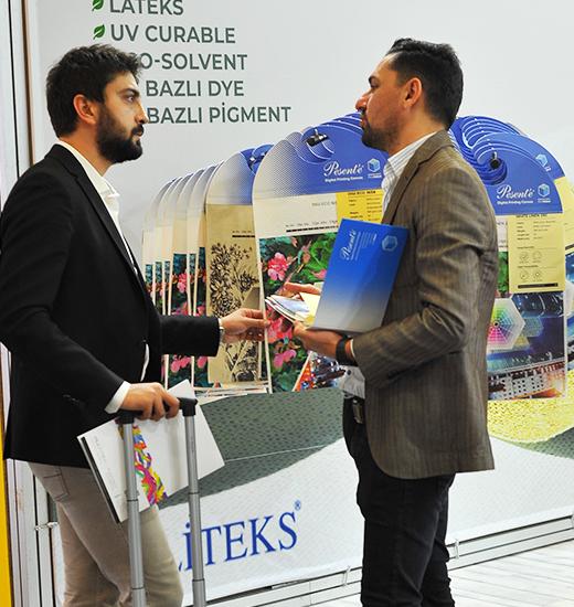 SIGN İstanbul Katılımcıları Ticari Hedeflerine Ulaşıyor.