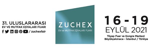 Zuchex 2021 Katılımınızdan Maksimum Verimlilik Almak İçin Tüm Adımları Tamamlayın