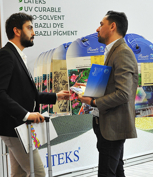 SIGN Istanbul Exhibitors Reach Their Commercial Goals.