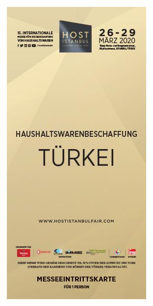 İngilizce, Arapça, Farsça, Rusça, Fransızca ve Almanca davetiyeler ile tüm dünyadan misafirlerinizi davet edin.