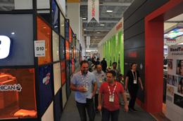 SIGN İstanbul 9-12 Eylül tarihleri arasında Tüyapta.