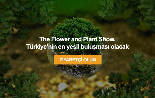 The Flower and Plant Show pek çok yeniliğe ev sahipliği yapacak