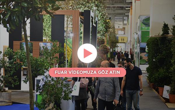 The Flower and Plant Show eşsiz ihracat fırsatları sunacak
