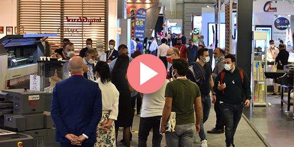 SIGN İstanbul Fuarı açıldı, sezonun satın alma fırsatlarını kaçırmayın…