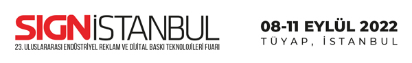 Türkiye'nin sektör lideri endüstriyel reklam ve dijital baskı teknolojileri fuarı SIGN İstanbul, dört gün boyunca sektör için eşsiz ticaret fırsatları sundu