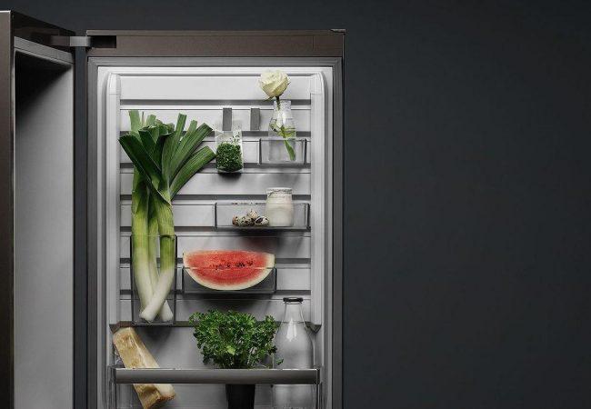 Custom Flex koelkast