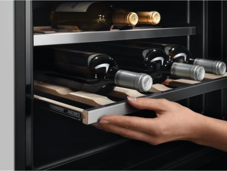 Wijnklimaatkast 2