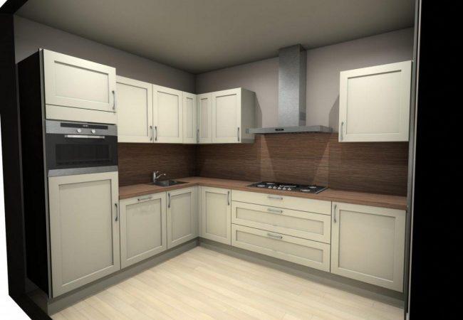 Keuken renoveren roosendaal