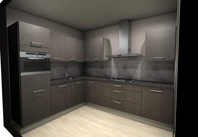 Keukens oosterhout