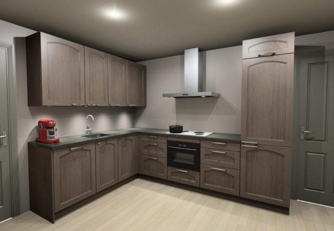 Roosendaal keuken renoveren