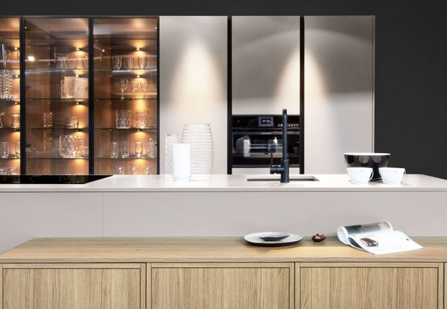 Keuken showroom etten leur