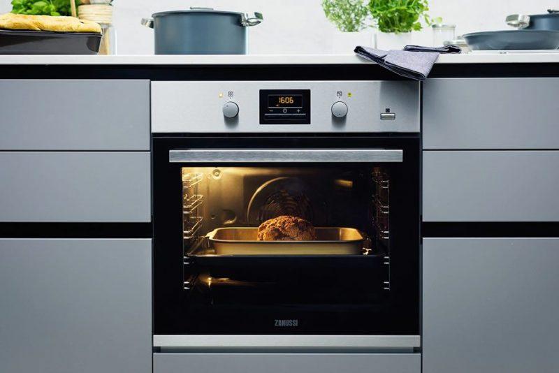 Inbouw keukenapparatuur vervangen