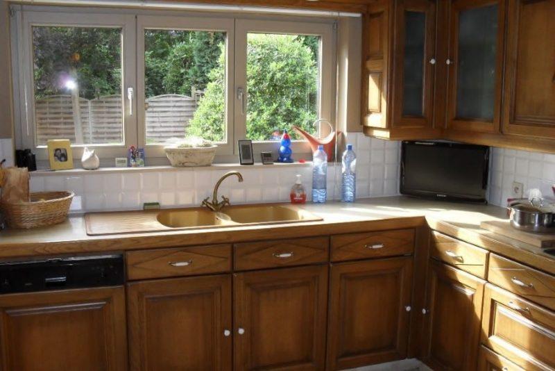 Keuken renoveren of nieuw