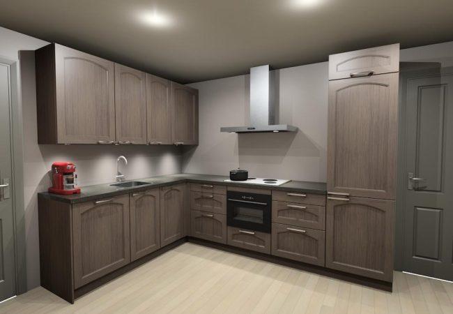 Bergen op zoom keuken renoveren