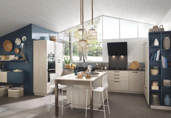 Compacte keuken