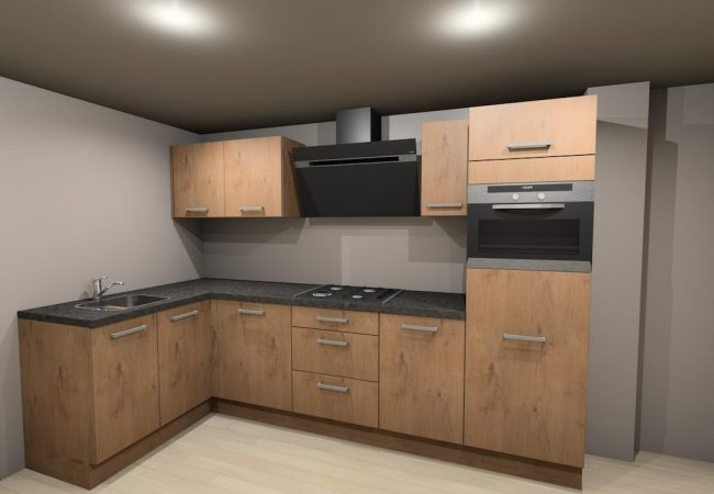 Keukenrenovatie breda