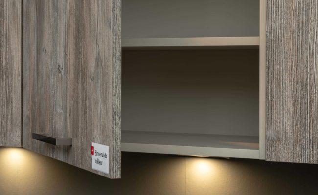 Schmidt Loft Linea Kashmir Grey