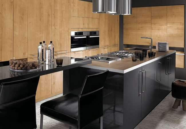 Schröder keukens nederland