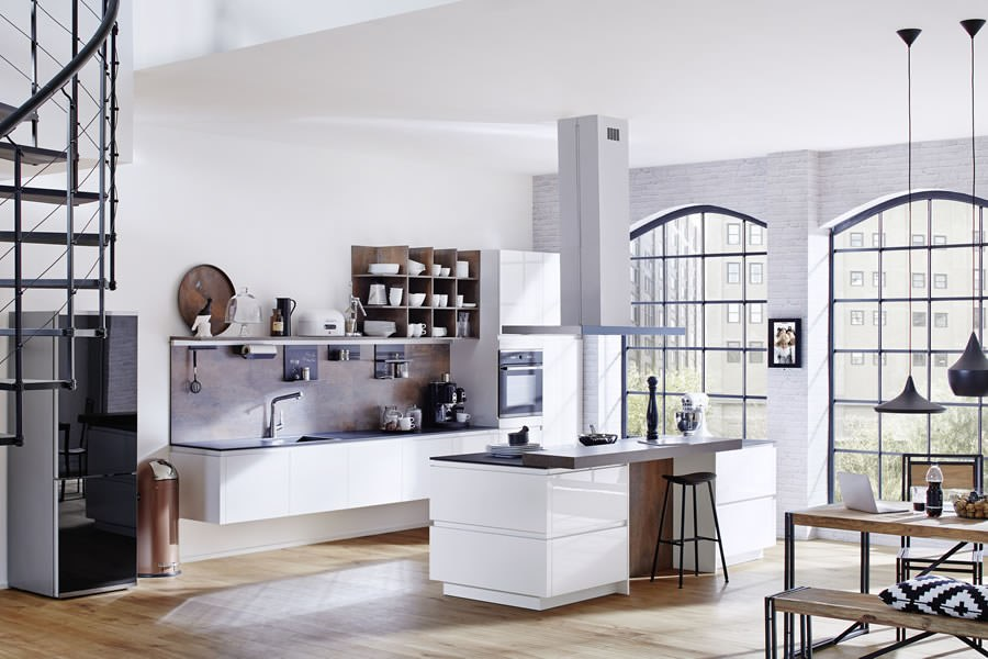 Hoogglans_keukens