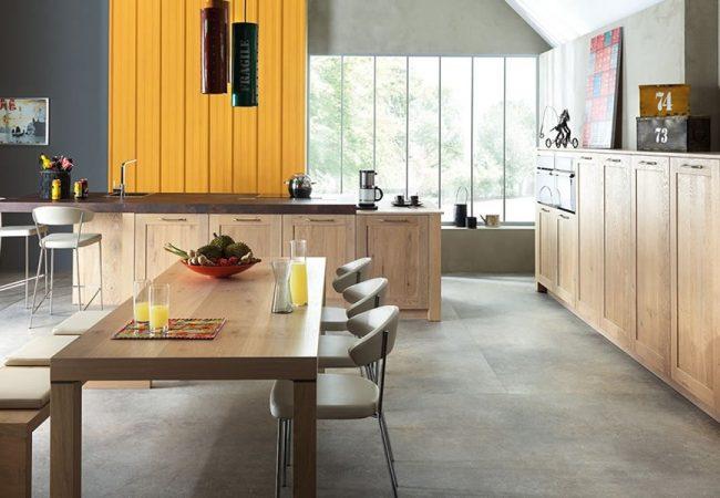 Schmidt keuken