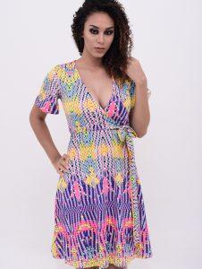 vestido ideal para lactantes