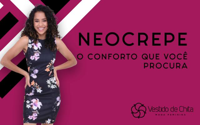Neocrepe: o conforto que você procura