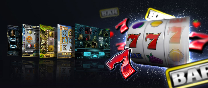 Официальный сайт казино