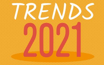 Top Graphic Design Trends for 2021