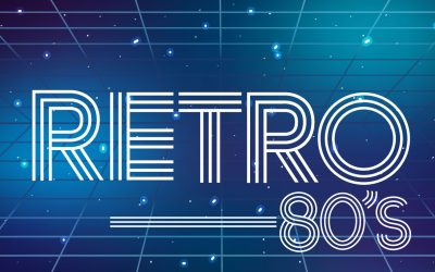 The 80s Graphic Design Trends