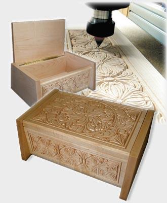 The Paradise Box