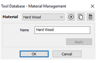 Tool Database