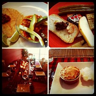 Christel-Thanksgiving