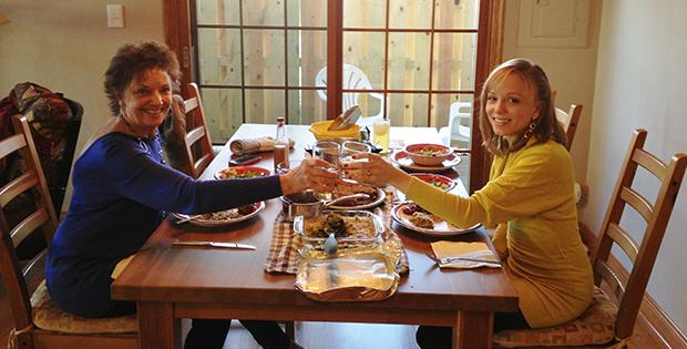 Tambra-Thanksgiving