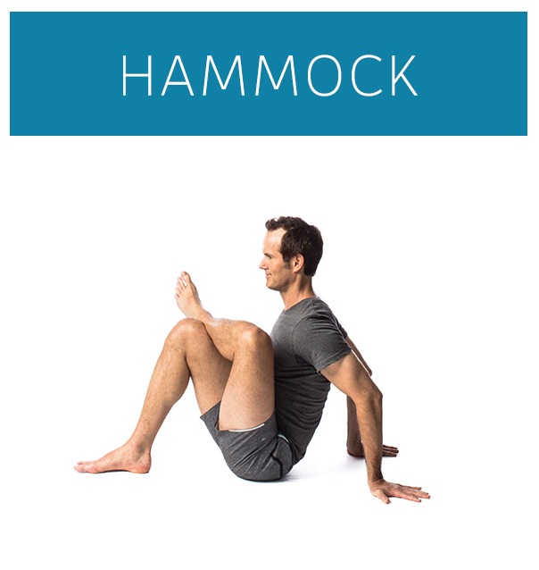 hammock demonstration
