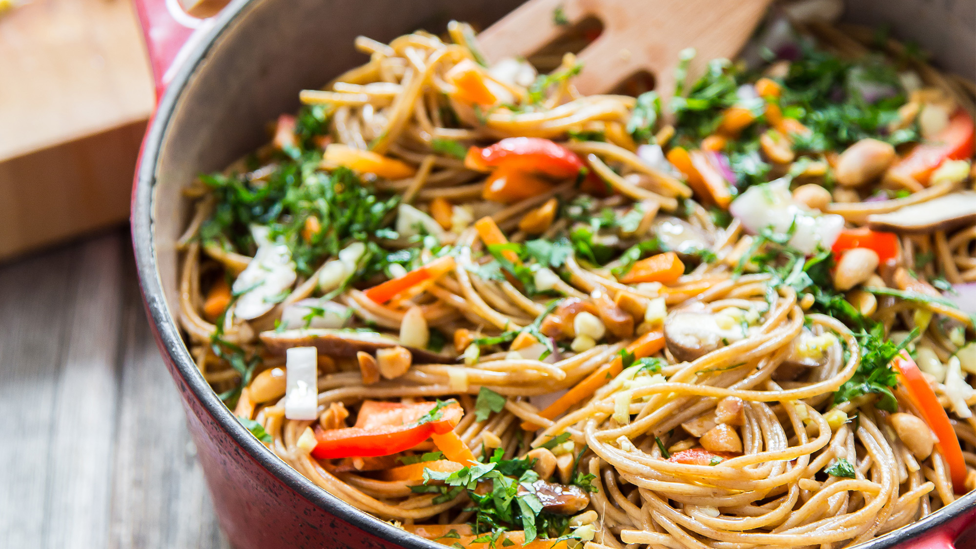 Thai-Noodle-One-Pot-Pasta