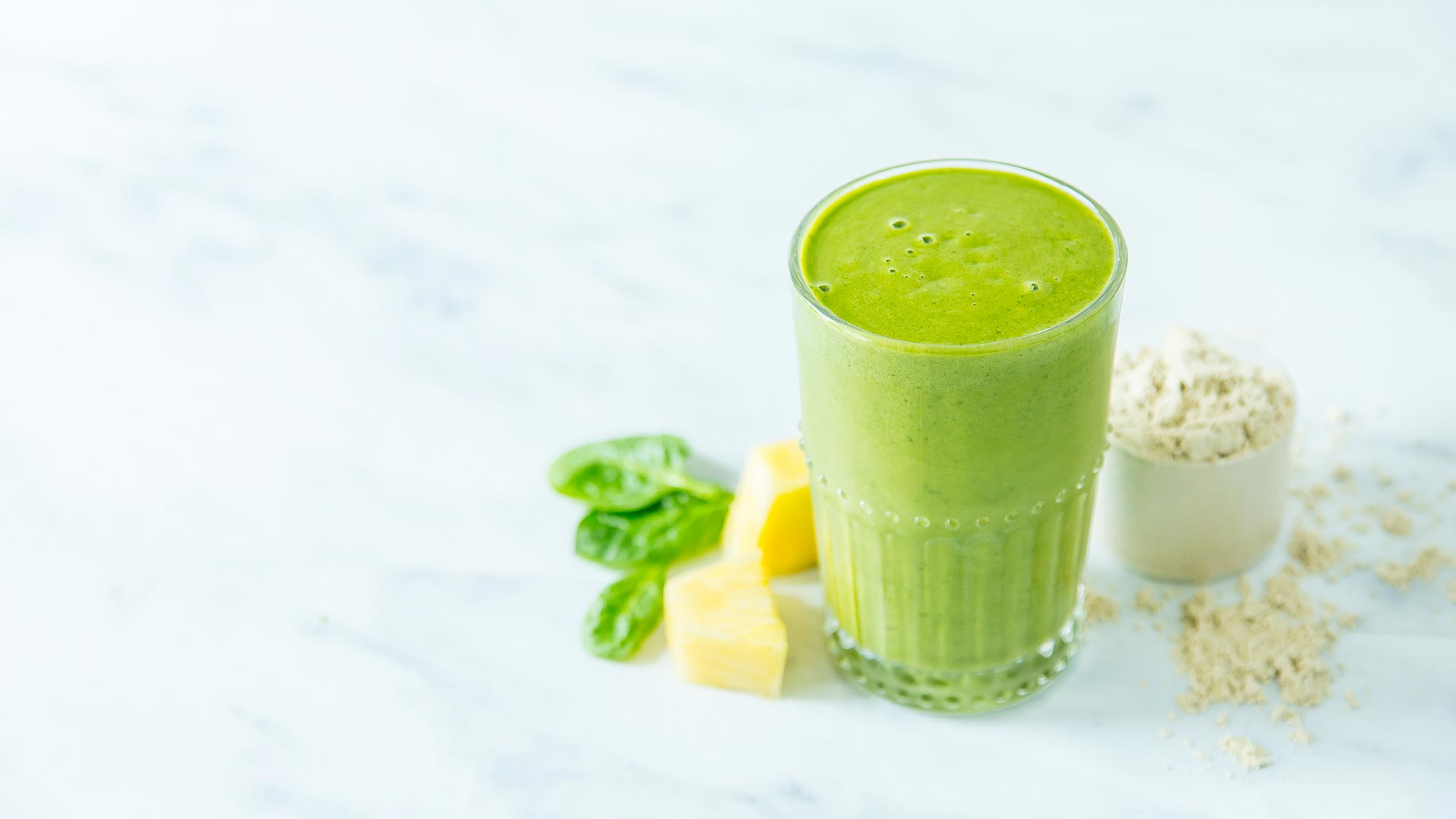 Simple-Tropical-Smoothie