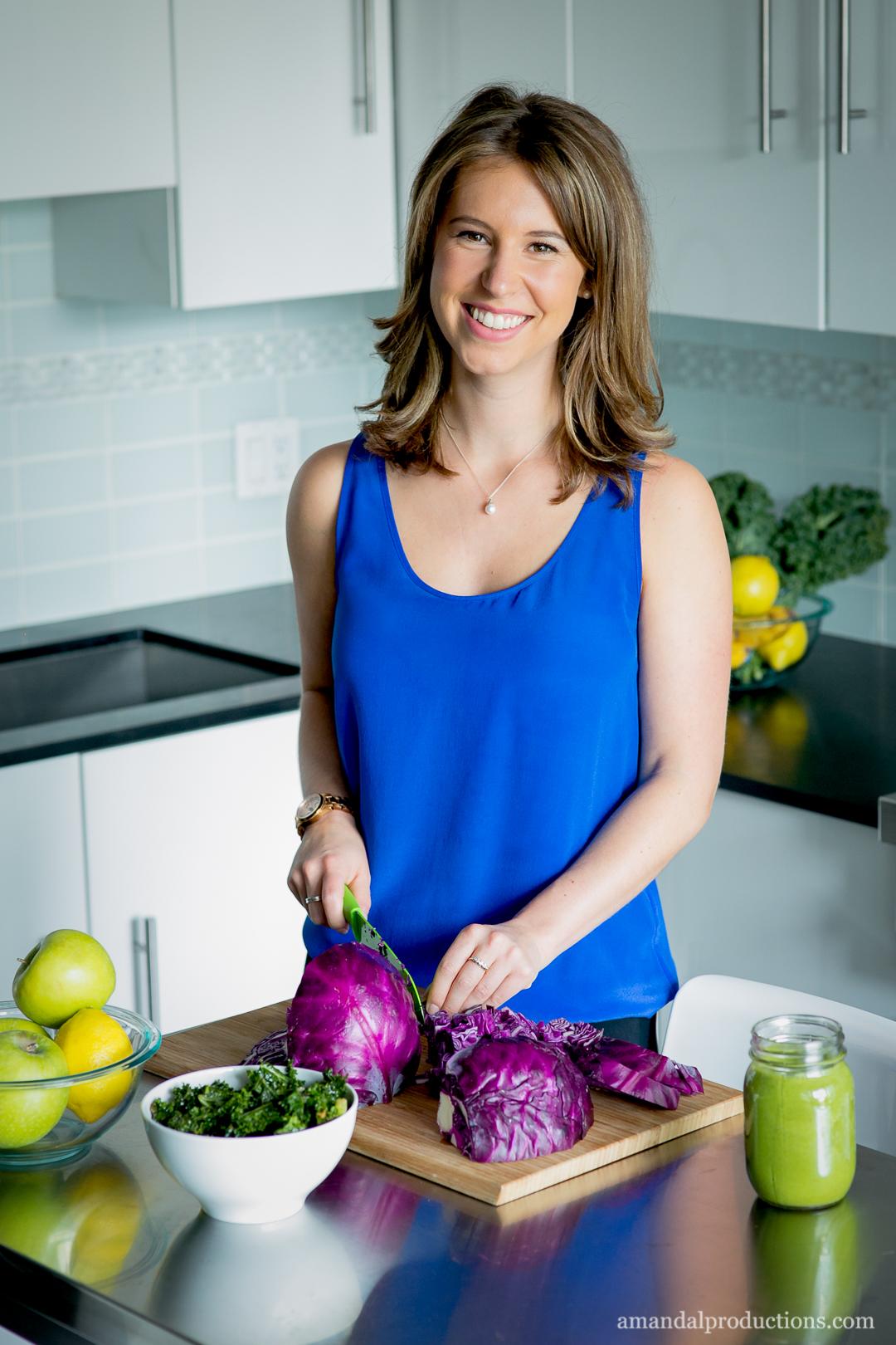 Mandy King - HEAL - Healthy Eating And Living_BIO photo