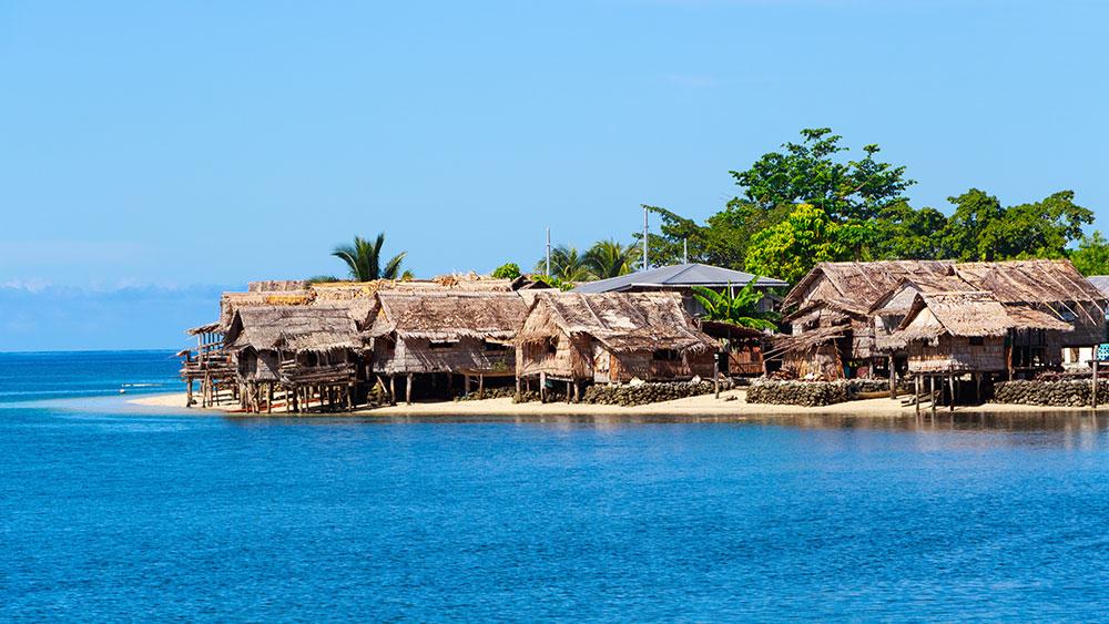 soloman islands