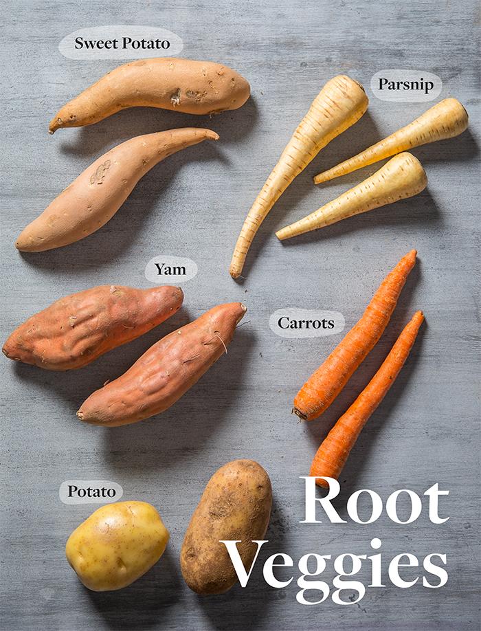 Roast-Veggies