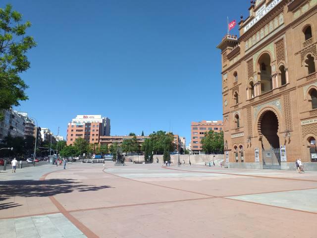 スペイン、マドリードの現状と観光地の様子 2枚目の写真
