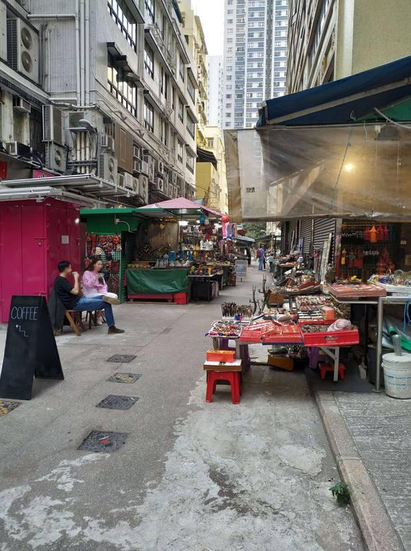 香港、の現状と新型コロナに関する現地情報 1枚目の写真