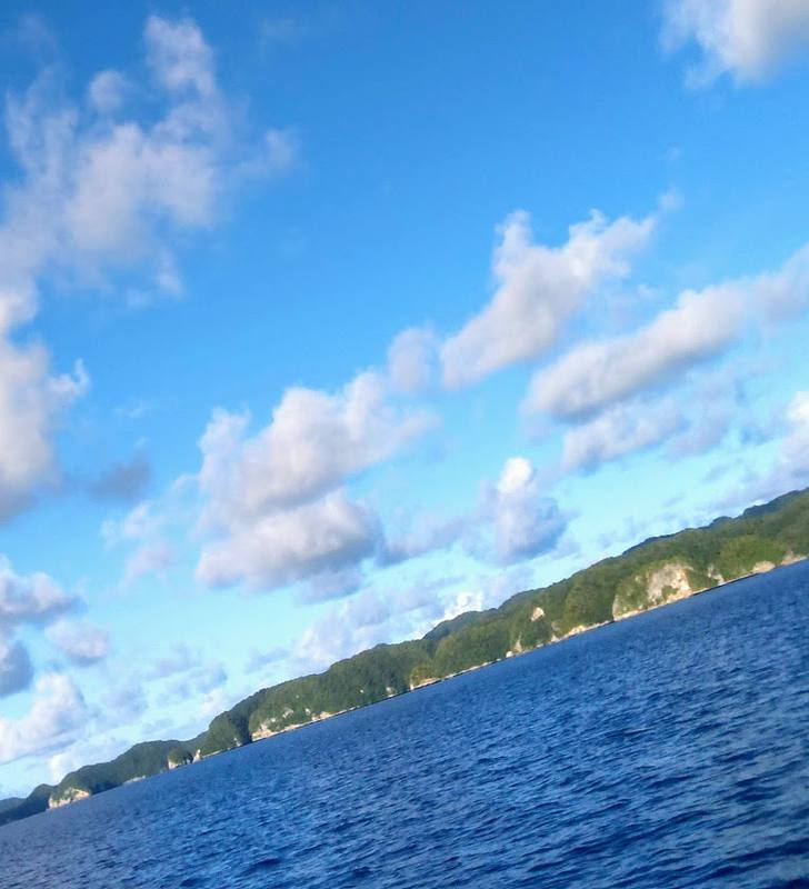 Current situation in Palau,  and Latest COVID-19 conditions. #1